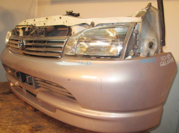 Ноускат Toyota Granvia (000423) 4