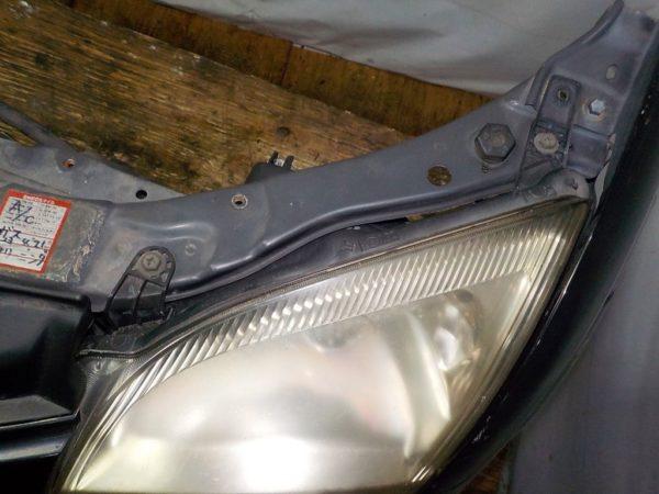 Ноускат Suzuki Chevrolet Cruze HR52S (W08201821) 4