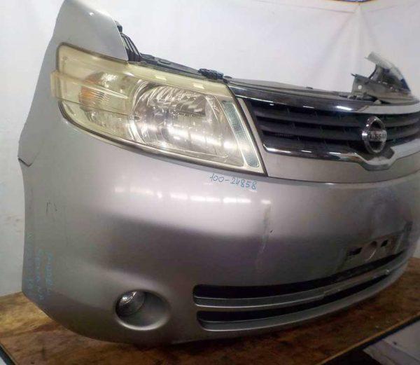 Ноускат Nissan Serena 25, (1 model) (W03201914) 2