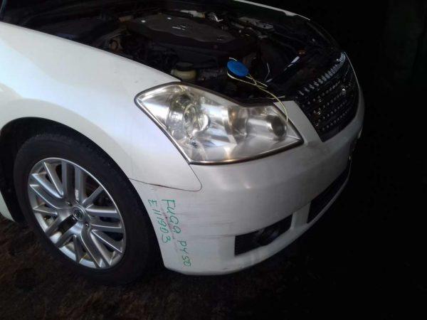 Ноускат Nissan Fuga xenon (E111903) 2