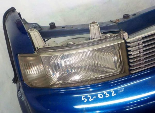 Ноускат Toyota bB 30 2000-2005 y., (1 model) (W101832) 3