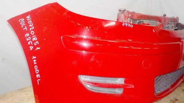 Ноускат Mitsubishi Colt (1 model) (W07201851) 3