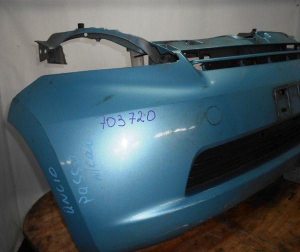 Ноускат Toyota Passo 10 (703720) 3