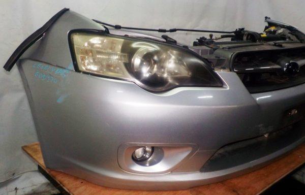 Ноускат Subaru Legacy BL/BP, xenon (E031924) 2