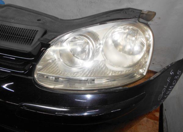 Ноускат Volkswagen Golf 5 (M1811035) 4