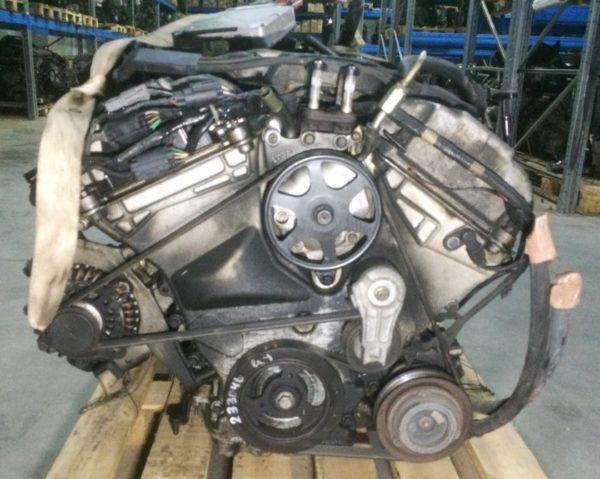 КПП Mazda GY AT FF LW5W 4