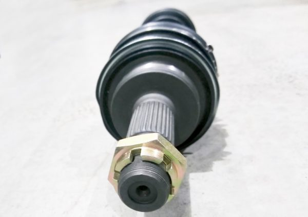 Привод в сборе передний, Toyota LC Prado 150 1GR-FE, 1KD-FTV 2009- 5
