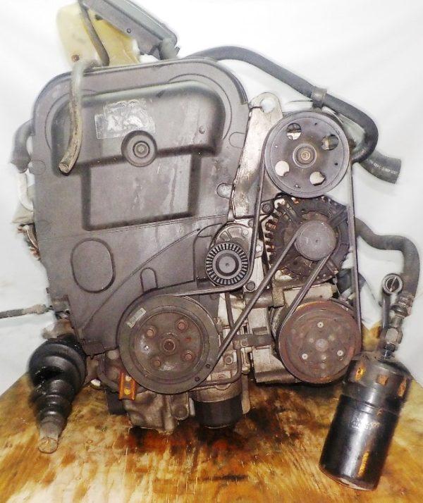 Двигатель Volvo B5234T - 1468103 AT FF коса+комп 4