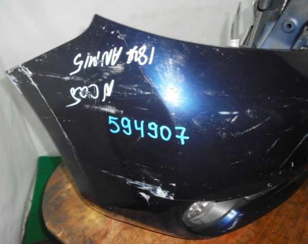 Ноускат Toyota Isis (594907) 2