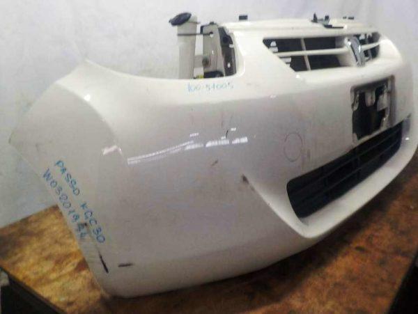 Ноускат Toyota Passo 30, (1 model) (W03201934) 2
