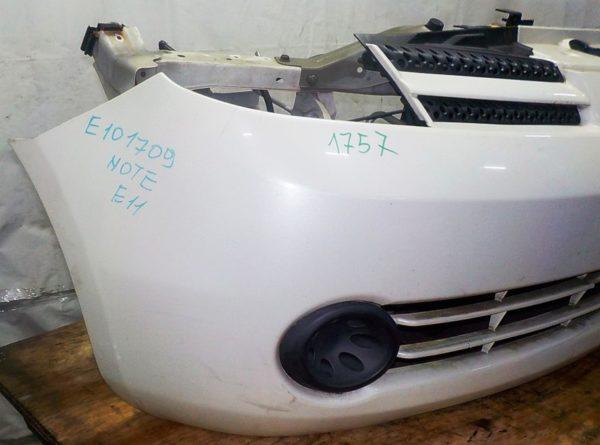 Ноускат Nissan Note (E101709) 2