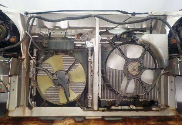 Ноускат Honda Capa (1 model) (W03201937) 8