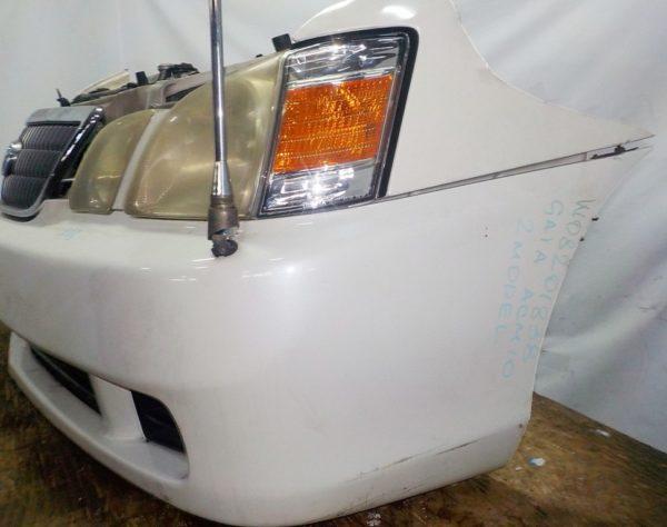 Ноускат Toyota Gaia (2 model) (W08201838) 3