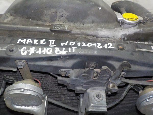 Ноускат Toyota Mark 2 110 BLIT, (1 model) (W01201812) 2