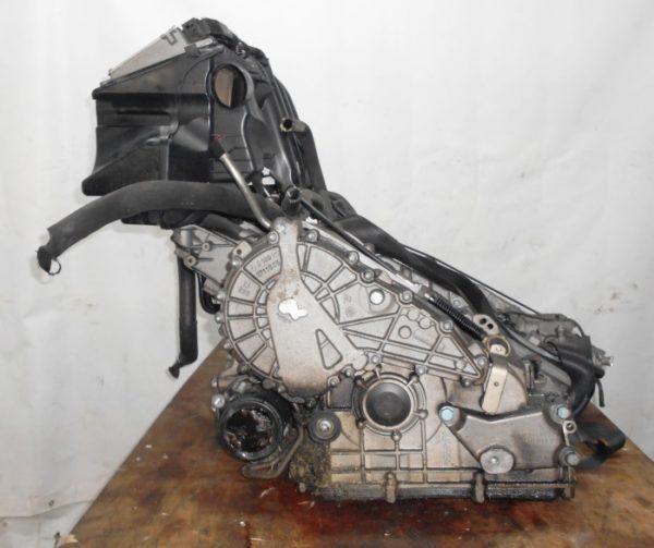 Двигатель Mercedes 266 940 - 30087745 AT FF A170 WDD1690322J159007 16 000 km коса+комп 5