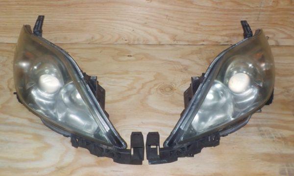Ноускат Mazda Premacy CREW, (1 model) xenon (W03201866) 10