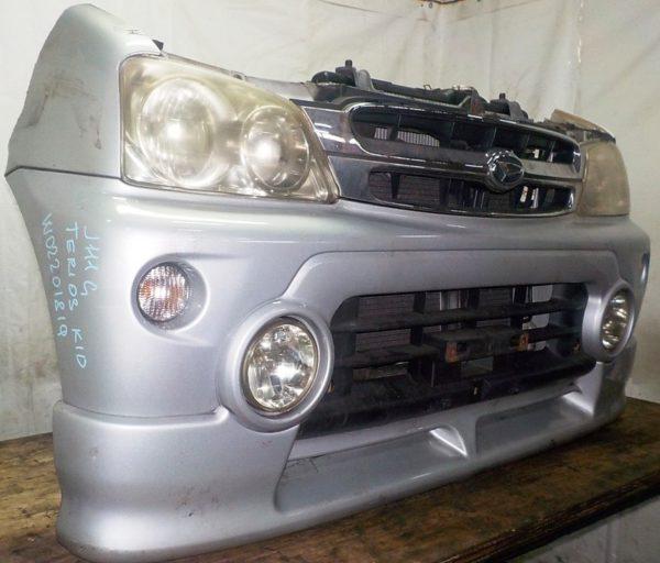 Ноускат Daihatsu Terios Kid, (1 model) (W02201819) 2