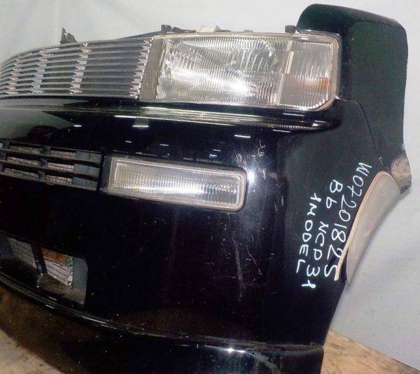 Ноускат Toyota bB 30 2000-2005 y., (1 model) (W07201825) 3