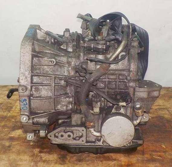 АКПП Suzuki K12B CVT ZC71S (870) 3