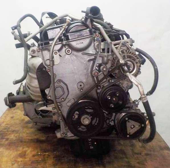 Двигатель Mitsubishi 3A90 - UAJ4373 CVT F1CJB FF A05A 117 977 km коса+комп 3