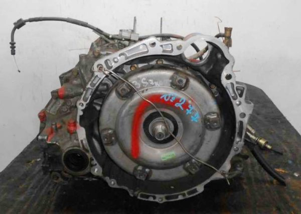 АКПП Toyota 3S-FE AT FF тросовая, 7контактов (277) 1