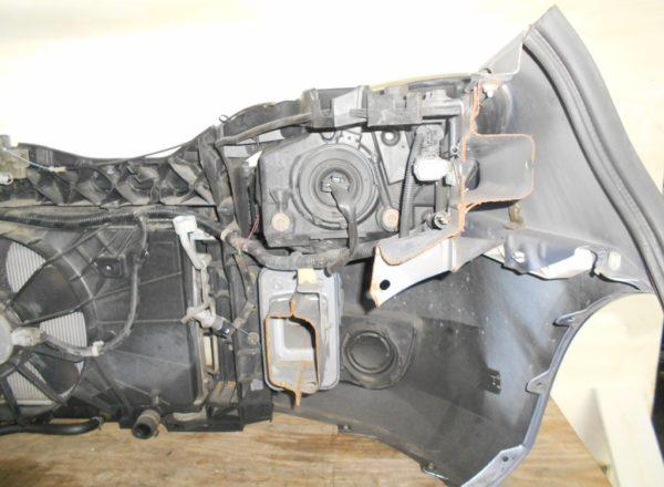 Ноускат Mazda Demio DY, (2 model) (W09201852 ) 7