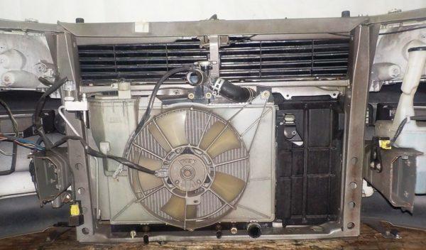 Ноускат Toyota bB 30 2000-2005 y. (W03201870) 11