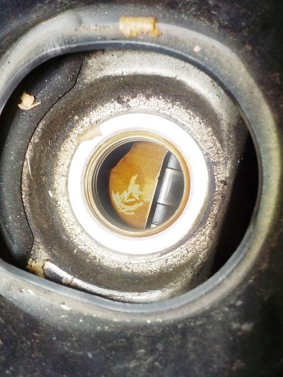 Двигатель Honda K24A - 5060143 AT MFHA FF RB1 коса+комп 8