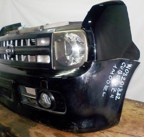 Ноускат Nissan Cube 11, (1 model) (W08201832) 3