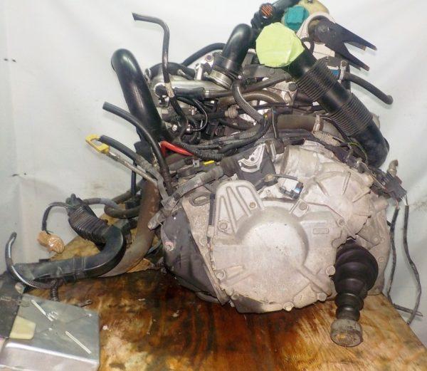 Двигатель Volvo B5234T - 1468103 AT FF коса+комп 8