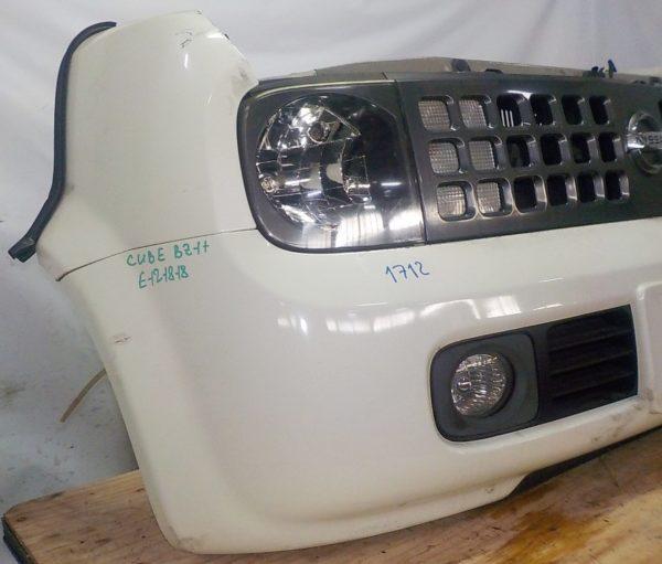 Ноускат Nissan Cube 11, (1 model) (E121818) 2