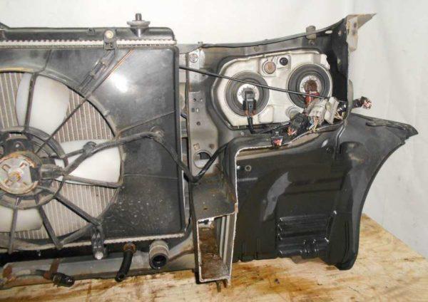 Ноускат Toyota Cami (1 model) (W101933) 7