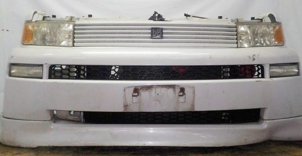 Ноускат Toyota bB 30 2000-2005 y., (2 model) xenon (W08201812) 1