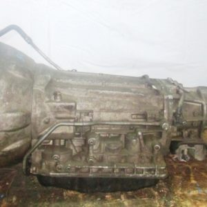 АКПП Nissan ZD30 AT FR, без були (540) 9