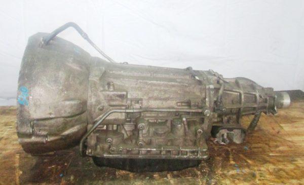 АКПП Nissan ZD30 AT FR, без були (540) 1