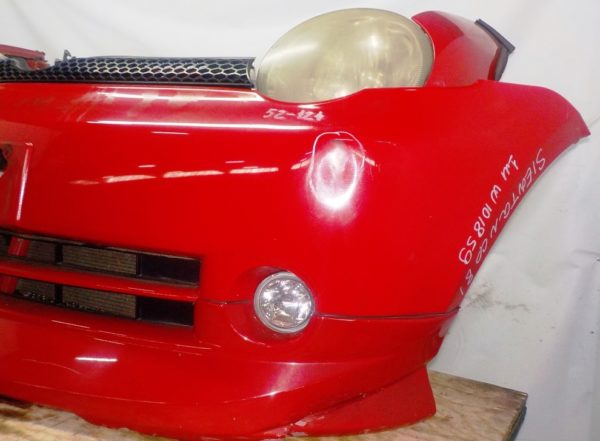 Ноускат Toyota Sienta (1 model) xenon (W101859) 3