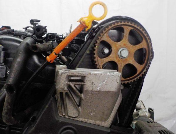 Двигатель Volkswagen AHS - 050154 AT FF 4