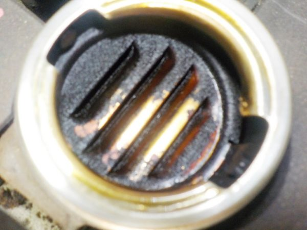 Двигатель Volvo B4204S2 - 2499525 коса+комп 7