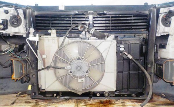 Ноускат Toyota bB 30 2000-2005 y., xenon (W09201834) 6