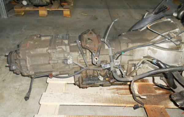 Двигатель Toyota 2TZ-FZE - 1445424 AT 4WD Estima 5