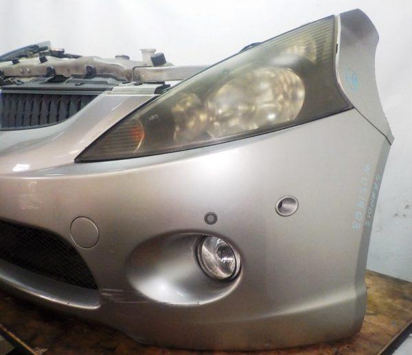 Ноускат Mitsubishi Grandis (W051903) 3