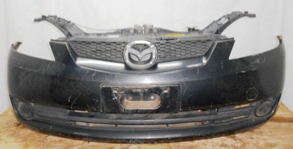 Ноускат Mazda Demio DY, (2 model) (E121820) 1