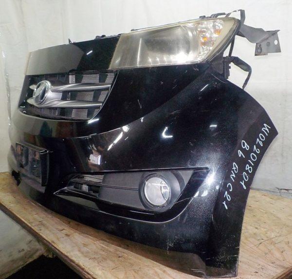Ноускат Toyota bB 20 2005-2010 y. xenon (W02201801) 7