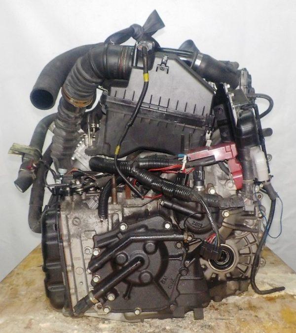 Двигатель Mitsubishi 4G15-T - JN3851 CVT F1C1A FF Z27A 147 724 km коса+комп 6