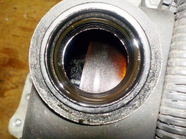 Двигатель Toyota 1KR-FE - 0131766 CVT K410-04A FF KSP90 коса+комп 6