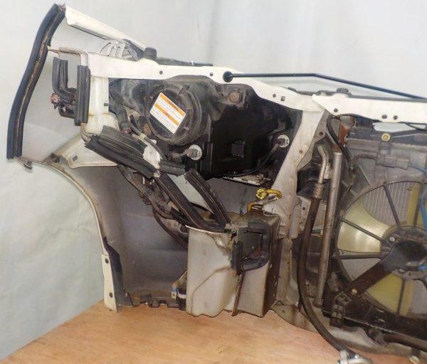 Ноускат Honda Edix xenon (E041907) 7