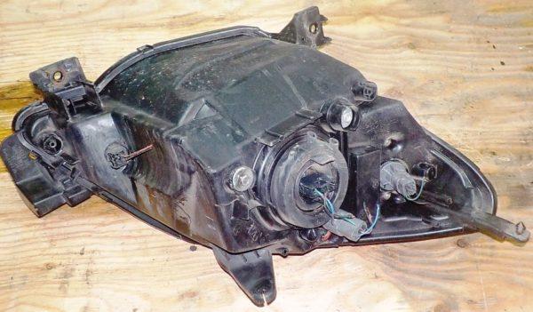 Ноускат Mazda Demio DY, (2 model) (E071827) 10