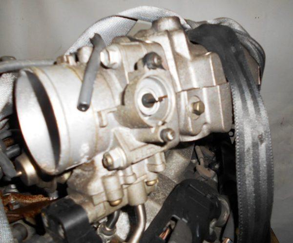 Двигатель Toyota 2MZ-FE - 0113267 AT A541F-04A FF 4WD MCV25 69 000 km коса+комп 6