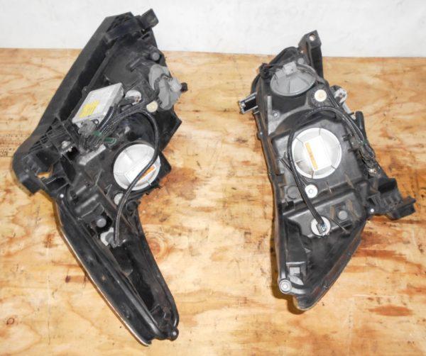 Ноускат Honda Stream RN6, RN7, RN8, RN9, xenon (E051914) 11