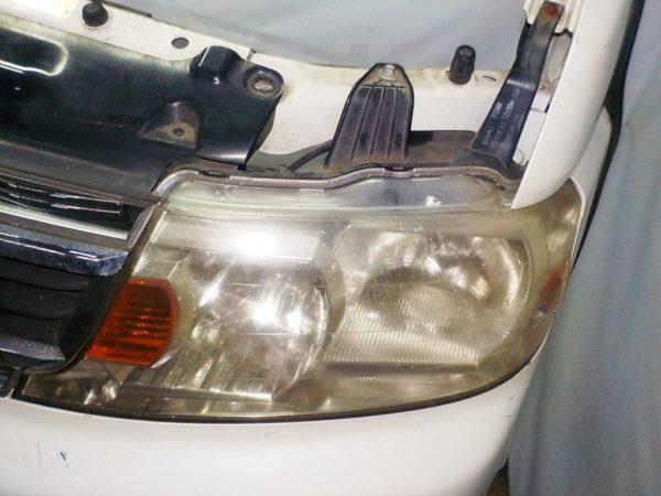 Ноускат Honda Stepwgn RF 3-4 (E101809) 4